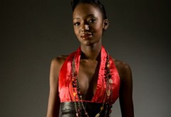 Simone Williams 2007 collection